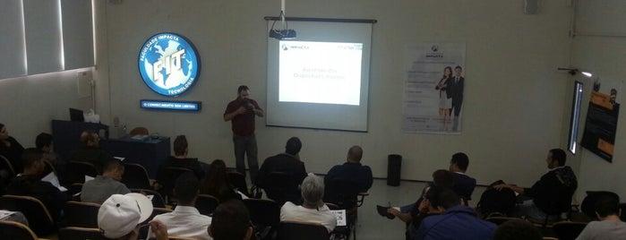 Impacta Eventos is one of Impacta.