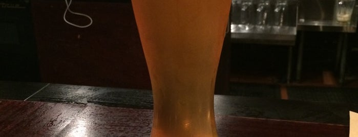 Goose Island Brewpub is one of Seanさんのお気に入りスポット.