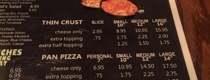 Pequod's Pizzeria is one of Seanさんのお気に入りスポット.