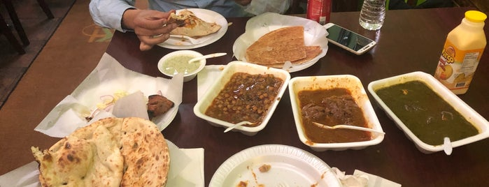 Bundu Khan is one of Halal Spots around the Globe.