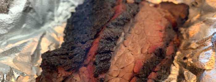 L.A. Brisket is one of Los Angeles.