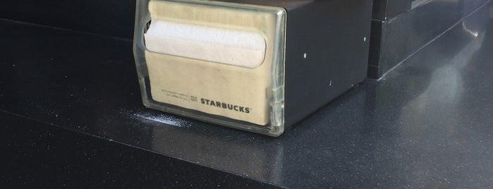 Starbucks is one of Tempat yang Disukai Beluso.