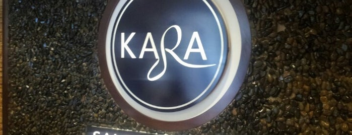 KARA Salon and Spa is one of Saigon | Ho Chi Minh City (for Japanese).