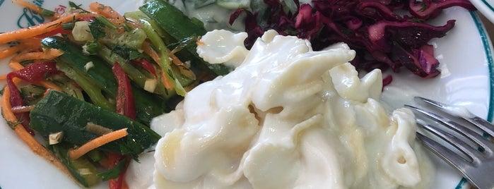 Kekik Ege Mutfağı is one of Istanbul |Food|.