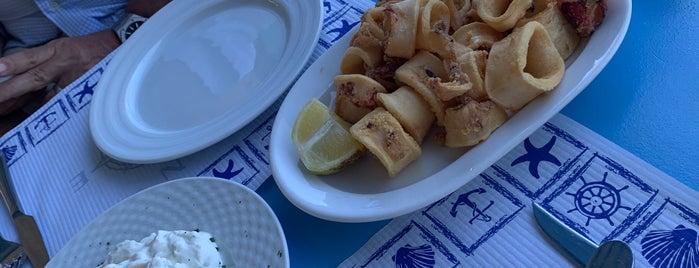Giovanni's is one of Neu Abendessen Kreta.