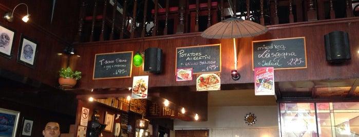 พรีมาเวลร่า คาเฟ่ is one of Top picks for Coffee Shops.