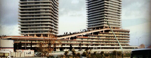 Zorlu Center is one of Istanbul Guide for LGBTQ+ Community 2020.