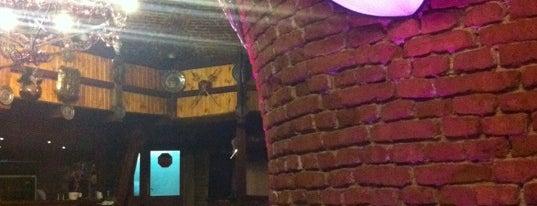 Pub 13 is one of Tempat yang Disimpan George.