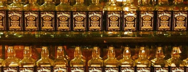 Jack Daniels Cafe is one of Vova: сохраненные места.