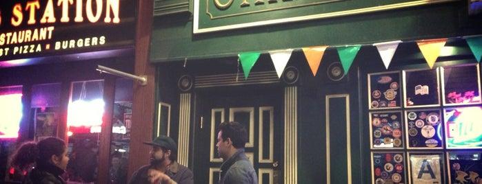 O'Hanlon's Irish Pub is one of Been in Queens.