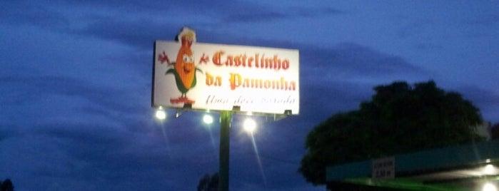 Castelinho Da Pamonha is one of Gabi : понравившиеся места.
