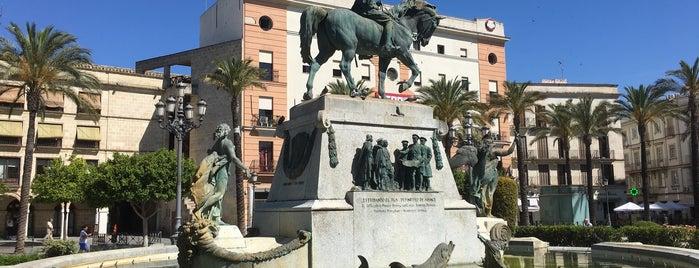 Jerez de la Frontera is one of Posti che sono piaciuti a Joanne.