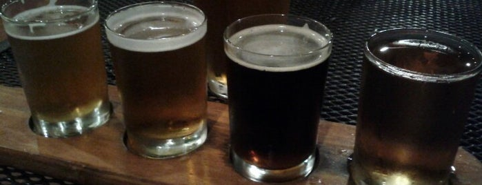 Mellow Mushroom is one of Great Places to Get Craft Beer in Orlando.