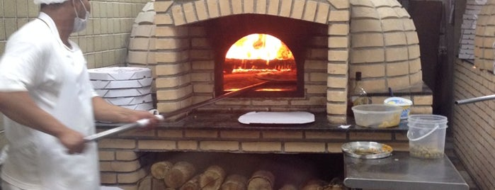 La Cantonata Pizzaria is one of Lieux sauvegardés par Fernando.