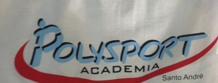 Polysport Academia is one of frequento.