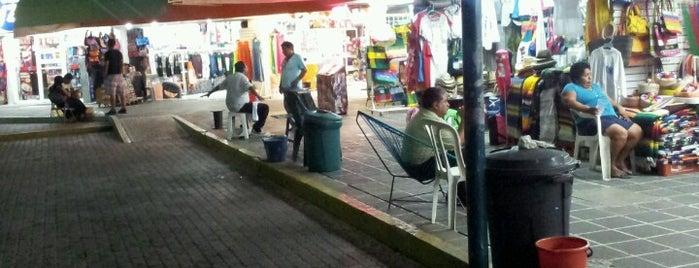 Coral Negro Flea Market is one of Канкун что посмотреть?.