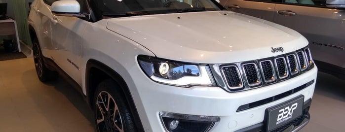 BEXP Jeep is one of Posti che sono piaciuti a Akhnaton Ihara.