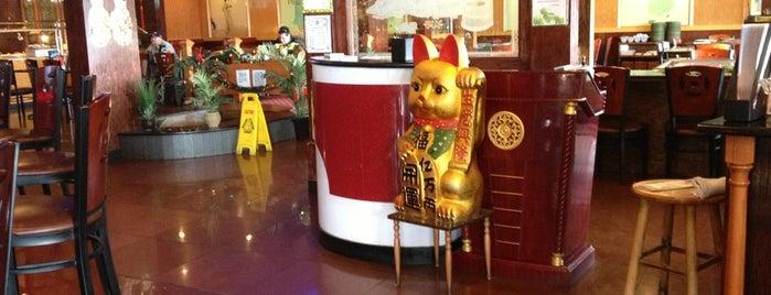 Sakura Japanese Steakhouse is one of R'ın Beğendiği Mekanlar.