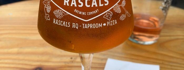 Rascals HQ is one of Posti che sono piaciuti a Shawn.