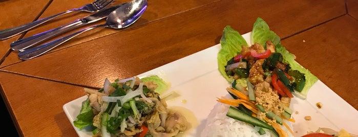 De Smaak van Vietnam is one of Lieux qui ont plu à Nelleke.