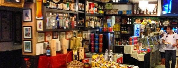 Restaurante do Ali is one of สถานที่ที่ Jeferson ถูกใจ.