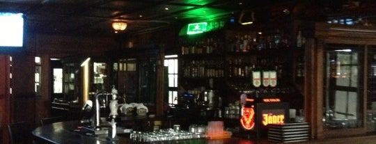 The Black Horse Gastropub is one of Favorite Nightlife Spots.