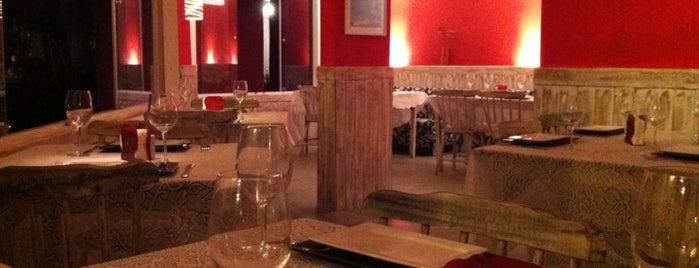 Evoke is one of Restaurantes.