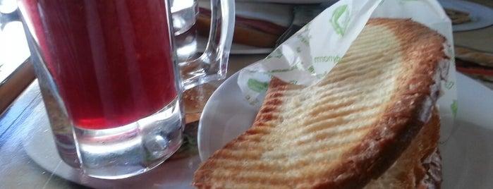 Modern Piknik is one of Erkan'ın Beğendiği Mekanlar.