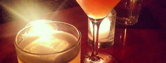 Huckleberry Bar is one of uwishunu brooklyn.