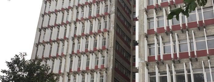 Condomínio São Luiz is one of Lieux qui ont plu à Tuba.