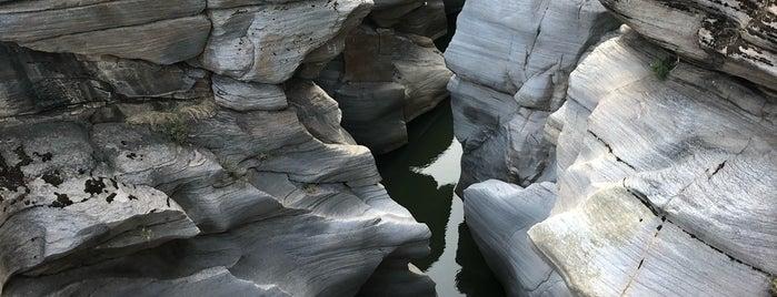 Taşyaran Vadisi is one of Tempat yang Disukai Mahide.