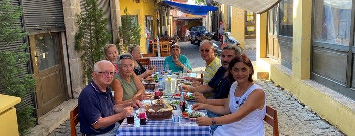 Arastam Kebap Evi is one of Harbiyiyorum Milas.