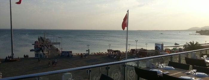 akçay polisevi is one of Mustafa 님이 좋아한 장소.