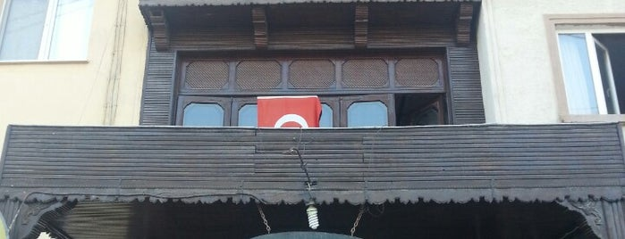 Ankara Lokantasi Since 1935 is one of Eskişehir.