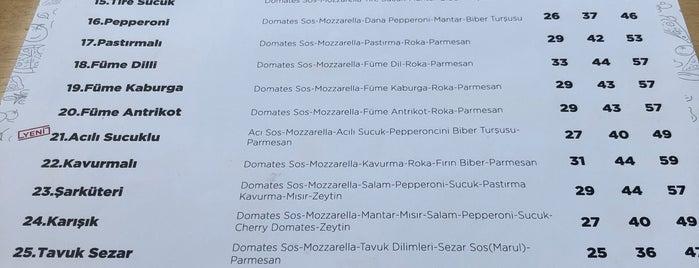 Pizza Locale is one of Posti che sono piaciuti a Emrecan B..