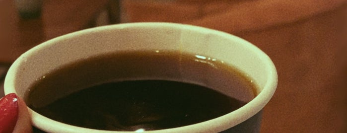 Bseel Café is one of Coffee.