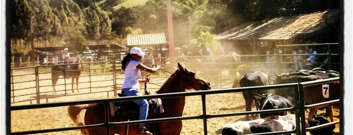 Rancho Mombuca is one of Locais curtidos por Catia.
