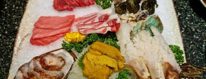몰타참치 is one of Seafood.