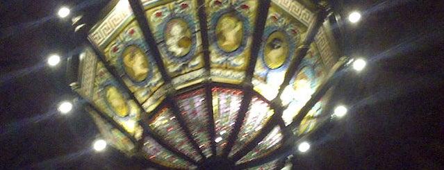 Teatro Avenida is one of Teatros de Buenos Aires.
