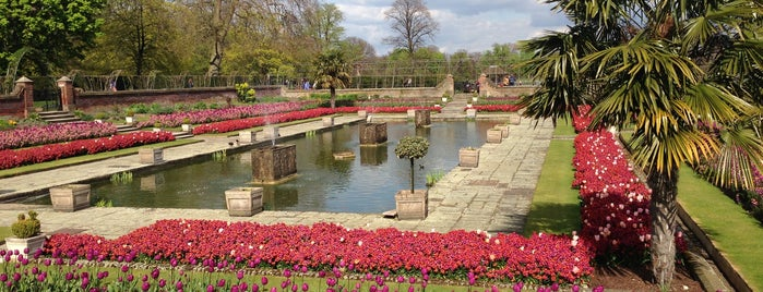 Kensington Gardens is one of London - All you need to see!.