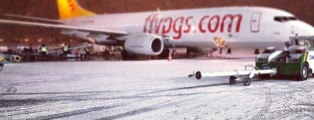 Kayseri Havalimanı (ASR) is one of Airports in Turkey.