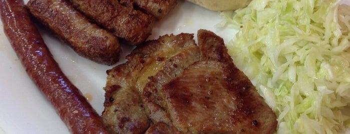 Burek & grill is one of Sydney.