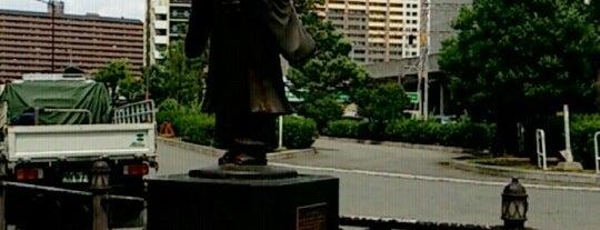 与謝野晶子生誕120年を記念して is one of まじめに気になるベニュー.