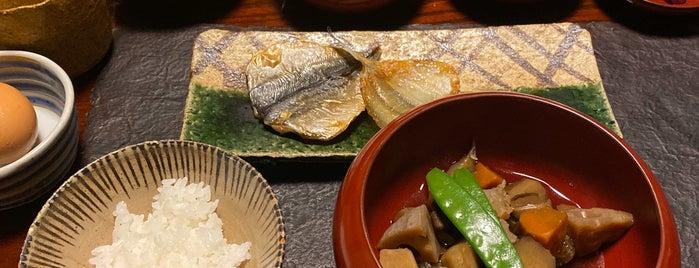 山荘 無量塔 is one of BoutiqueHotels.