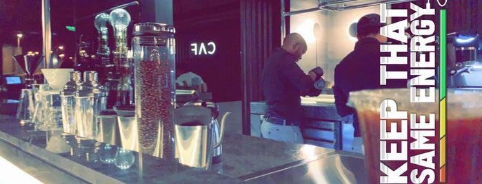 CAF Cafe - Jabriya is one of Feras : понравившиеся места.