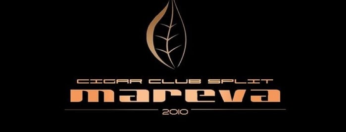 """Cigar club & lounge """"Mareva"""" is one of Want To Go."""