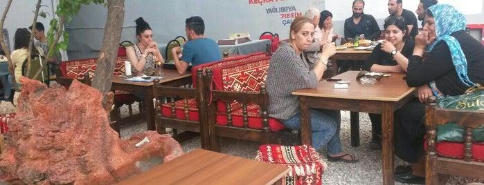 Kitapçıkız Cafe is one of Van.