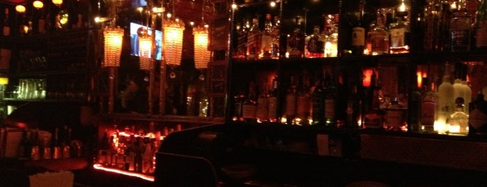 Simone Martini Bar & Cafe is one of NYC Nightlife.