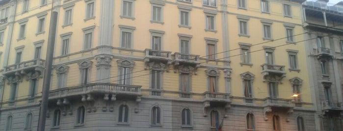 Collegio Plinio is one of Milano.