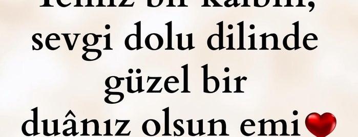 Ness Güzellik Salonu is one of UFuK•ॐ 님이 좋아한 장소.